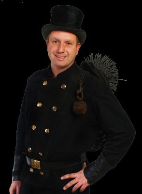 Schornsteinfeger Steffen Janke